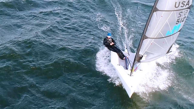 Melges 14 Southern Championship 2017 - Highlight Reel