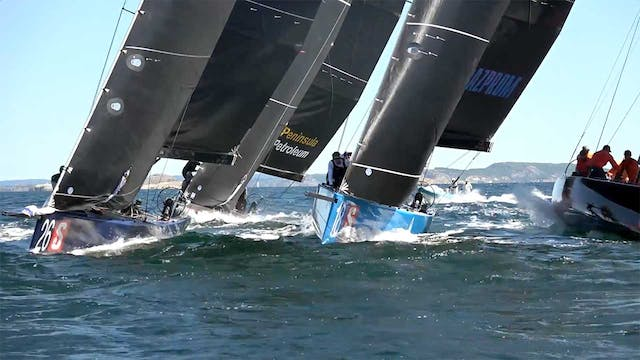 RC44 Marstrand Cup 2018 - Day Two