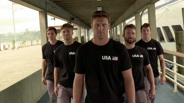 SailGP - Team USA