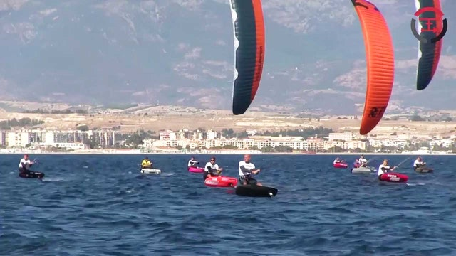 KiteFoil Gold Cup 2017 Italy - Final Day