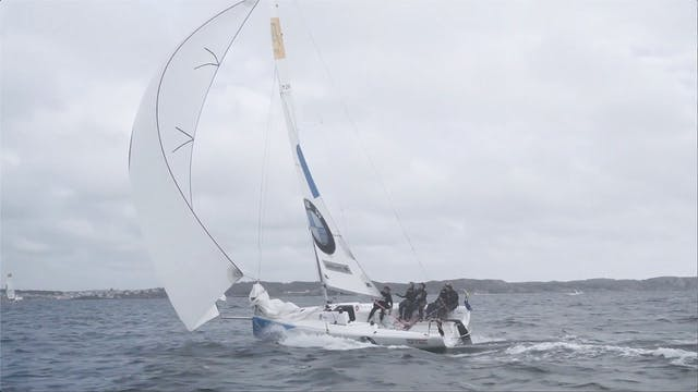 Women's Match Racing World Championsh...
