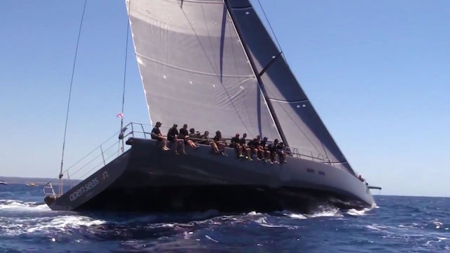 The Superyacht Cup 2015 - Final Day