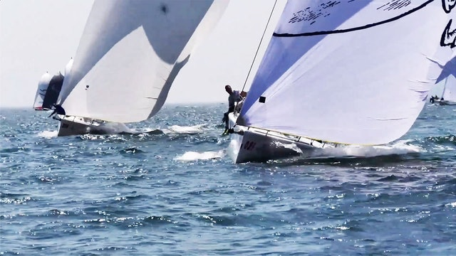 2019 Melges 32 World League - Riva - Highlights