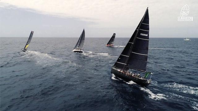 2019 St. Maarten Heineken Regatta - Racing Day Three