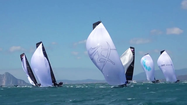 RC44 Porto Cervo Cup - Practice Day