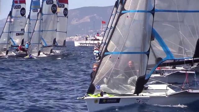 47 Trofeo Princesa Sofia IBEROSTAR 2017 - Day Four