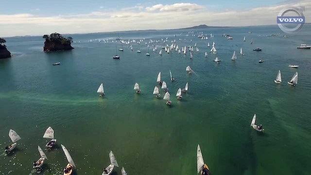 Sir Peter Blake Torbay Regatta 2016 - Day 1