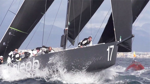 44Cup Palma 2019 - Final Day