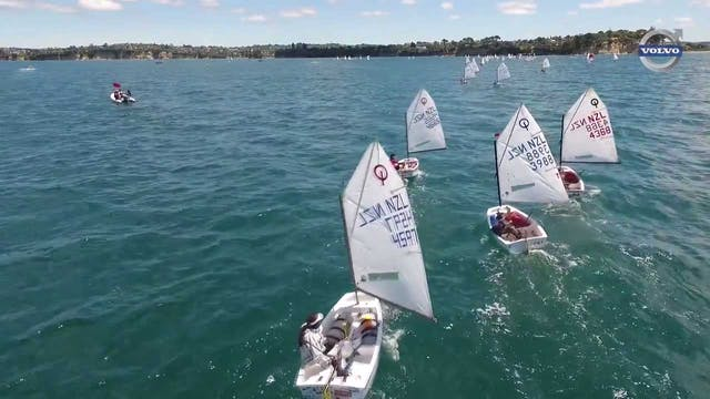 Sir Peter Blake Torbay Regatta 2016 -...