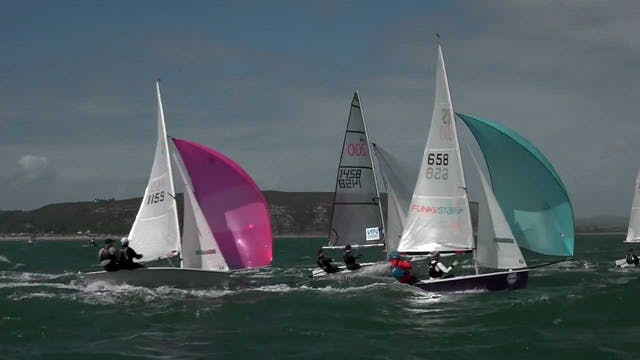 RS200 Nationals 2015 - Day 2