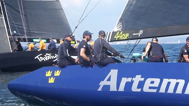 44Cup Marstrand 2021 - Day 4