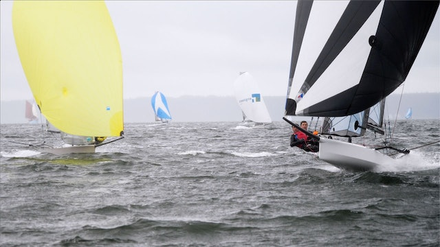 TME - I14 European Championship 2019 - Day Four