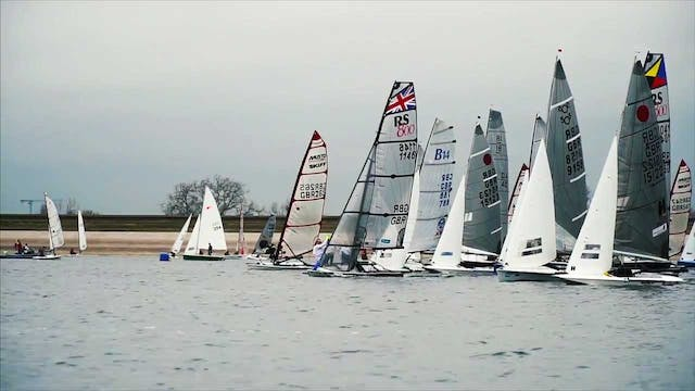 Datchet Flyer 2016 - Day