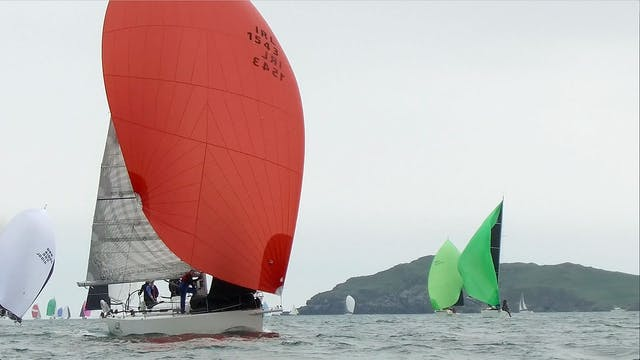 Wave Regatta 2018 - Howth Yacht Club