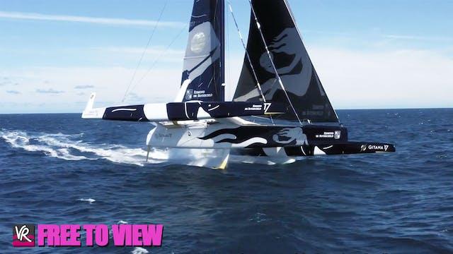 F2V - Gitana Team - The Jules Verne T...