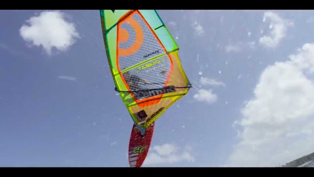 NeilPryde Windsurfing 2016 Collection