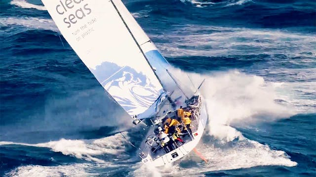 Volvo Ocean Race 2017/8 - Week 11 Wra...