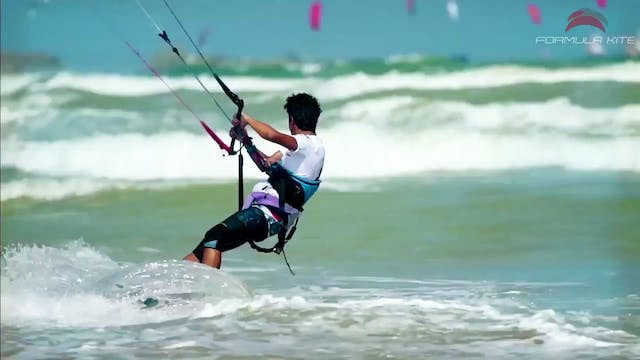 2017 Formula Kite Europeans - Day 3