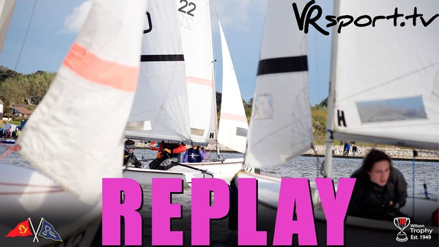 Wilson Trophy 2019 - Day One