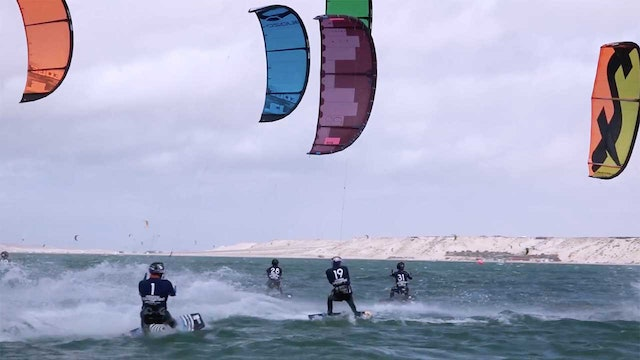2018 Youth Olympic Games Qualifier - Dakhla - Day Four
