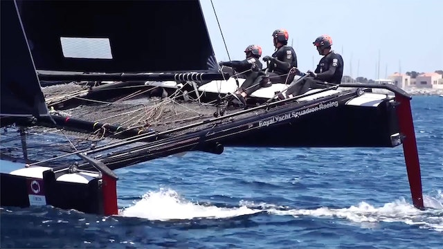 GC32 Villasimius Cup 2019 - Day One