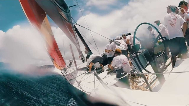 Antigua Sailing Week 2018 - Highlights from the 51st Regatta