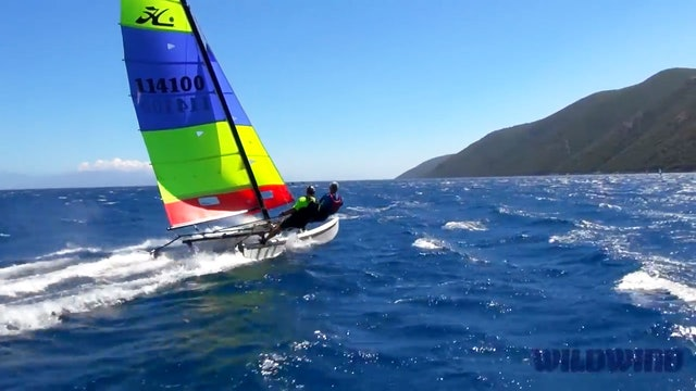 Wildwind - Hobie Cat Fever