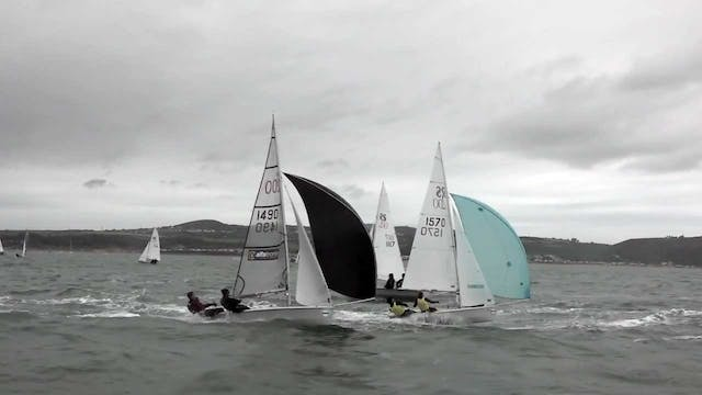 RS200 Nationals 2015 - Day 3