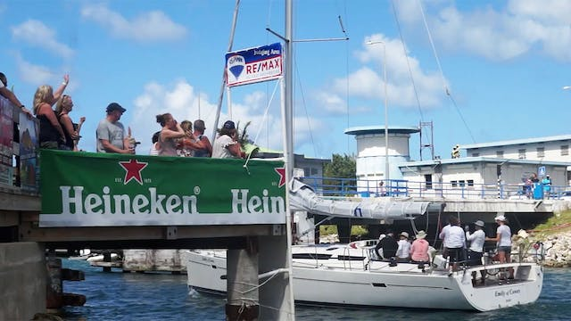 40th St. Maarten Heineken Regatta - W...