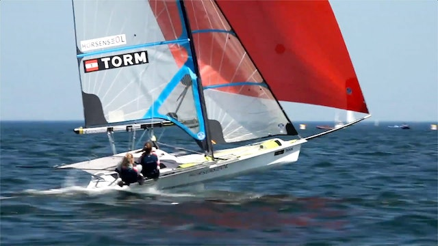 Kiel Week 2019 - Sailing Highlights - Final Day