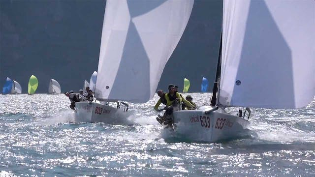 Melges 32 - World League - Fraglia Ve...