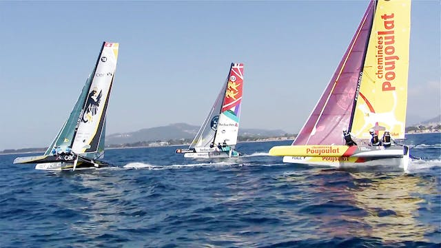 Tour Voile 2019 - Hyeres Wrap Up