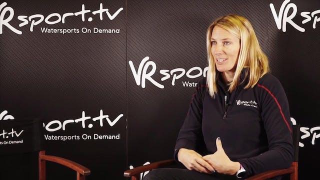 Saskia Clark Interview