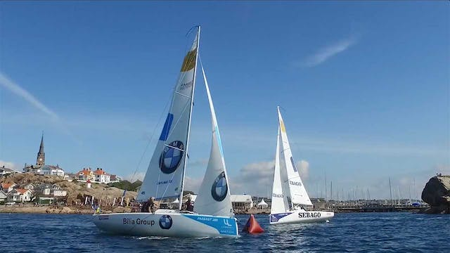 2018 Lysekil WIM Series - Day One