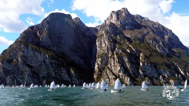 36th Lake Garda Optimist Meeting