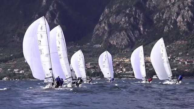 J70 Cup 2020 - Malcesine - Act 2