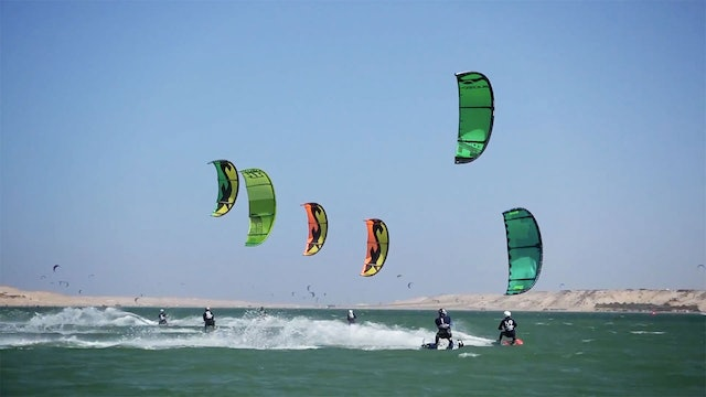 2018 Youth Olympic Games Qualifier - Dakhla - Final Day