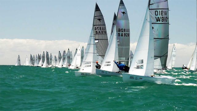 76th Australian Sharpie Nationals - D...