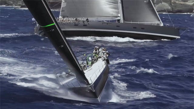 2019 RORC Caribbean 600 - The Start