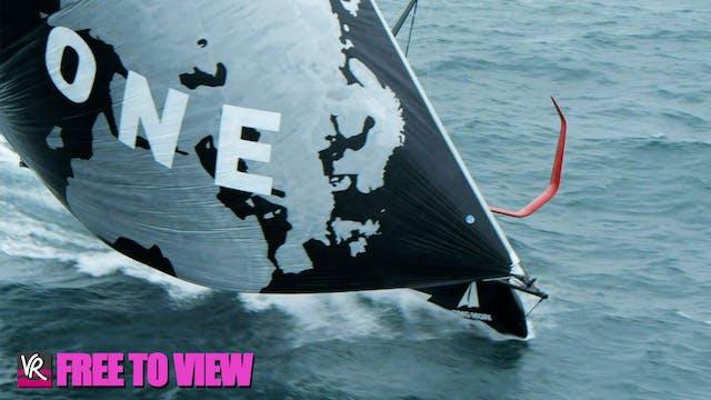 F2V - Vendée Globe 2020 - Day Fifty Four