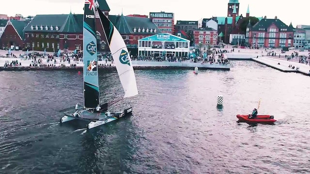 M32 Scandinavian Series 2017 - Aarhus - Final Day
