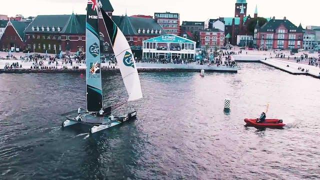 M32 Scandinavian Series 2017 - Aarhus...