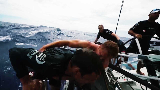 Volvo Ocean Race 2017/8 - Week 13 Wrap Up