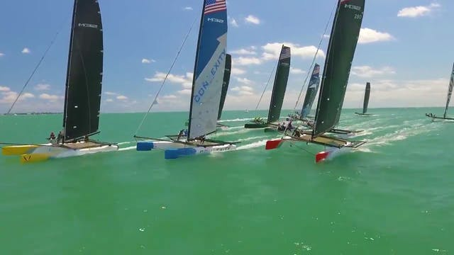 M32 North American Series - Miami Win...
