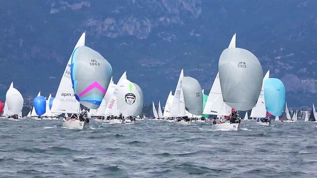 J24 World Championship 2018 - Final Day