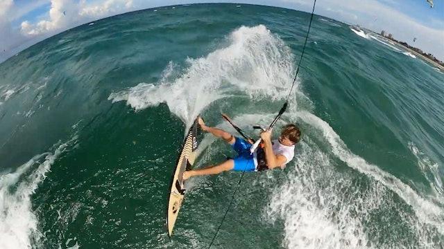 Cabrinha - Introduction To Kitesurfing
