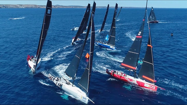 Menorca 52 SUPER SERIES Sailing Week 2019 - Day Three