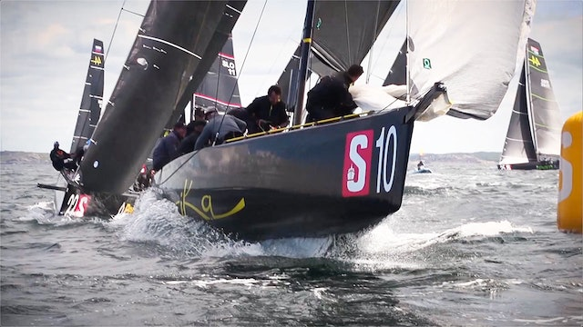 44Cup Marstrand World Championship 2019 - Highlights