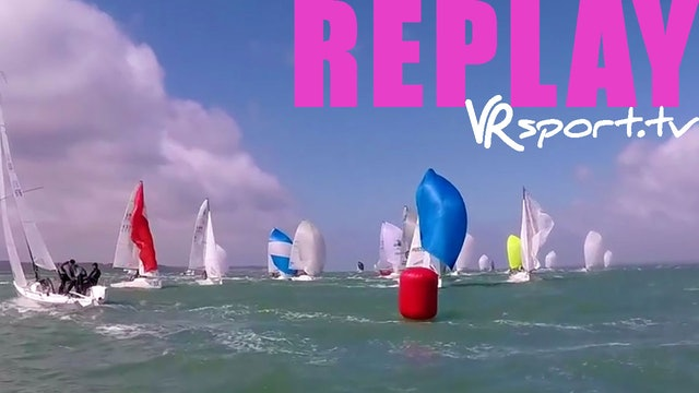 2017 J/70 European Champs Wrap Up