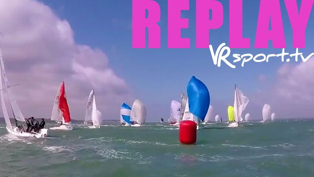 2017 J/70 European Champs Wrap Up